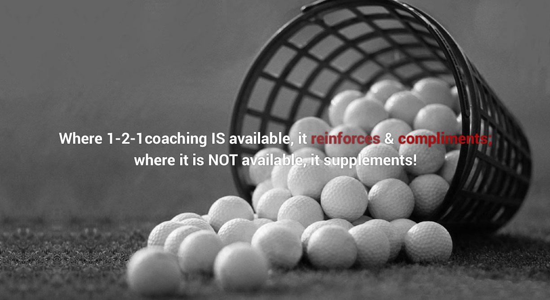 miSport Story: Golf online coaching